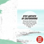 Etsy Artists in Eastbourne