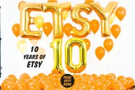 10 Years of Etsy