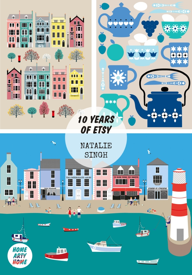 10_Years_of_Etsy_homeartyhome natalie singh