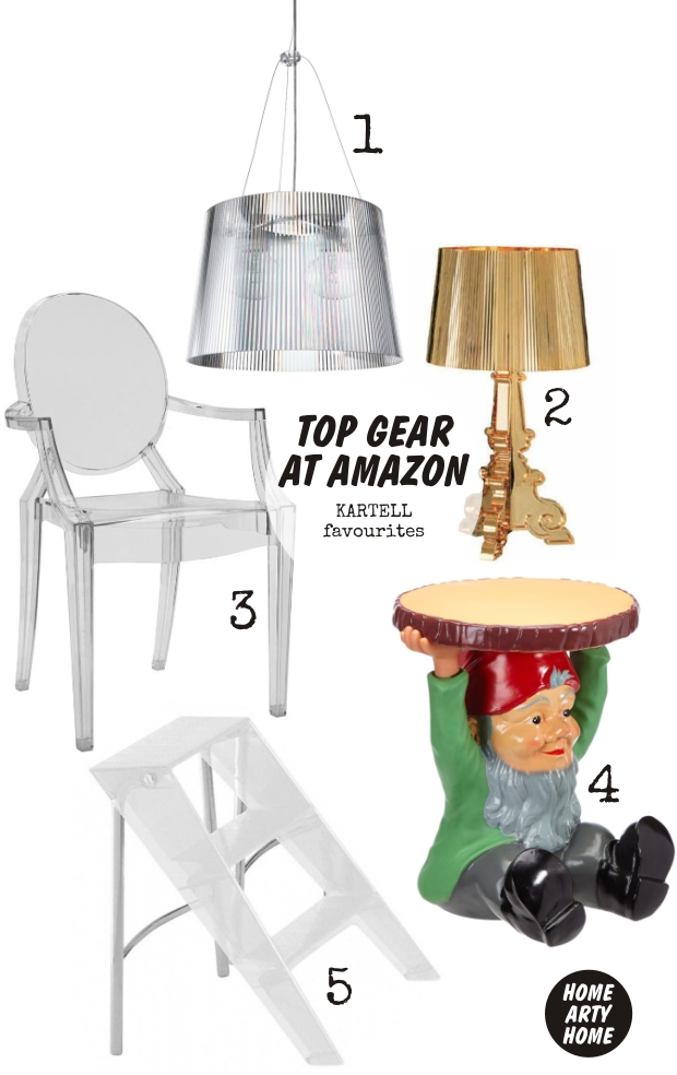 Top_Gear_At_Amazon_homeartyhome Kartell