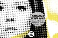 Halftones in the Home – Going Dotty for Pop Art
