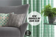 New Fabrics by Sian Elin