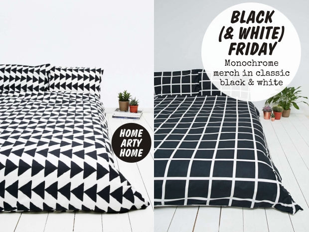 Black_and_White_Friday_homeartyhome bedlinen