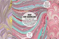 Mad for Marbling