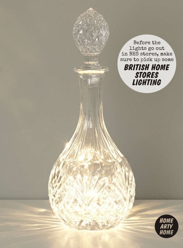 BHS Lighting homeartyhome4